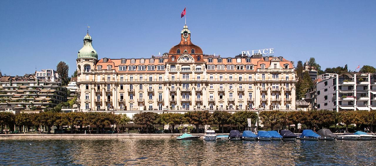 Luzern Beste Hotel